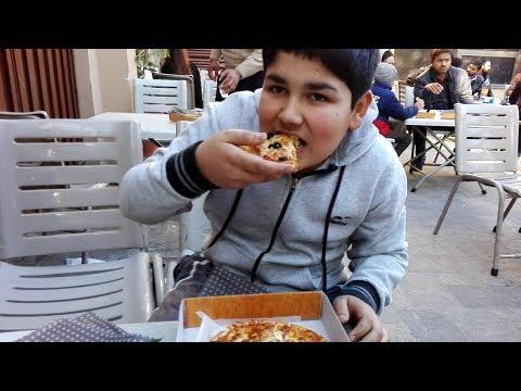 Pizza Tehzeeb Bakers  Sadar Rawalpindi