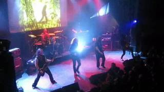 Dark Tranquillity - Live in Athens 2011-Monochromatic Stains
