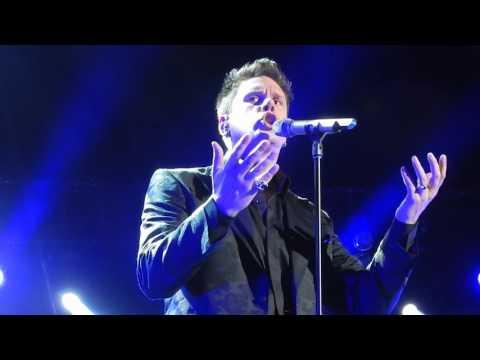Il Divo - Nessun dorma (David Miller) . Tour Amor & Pasion. 02 Marzo 2016
