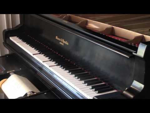 "AMPICO ""BYE BYE BLUES"" Hamm-Bennett-Lown-Gray - Played by Victor Arden & Adam Carroll"