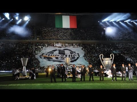 Juventus Stadium. La notte delle Stelle - The night of the Stars