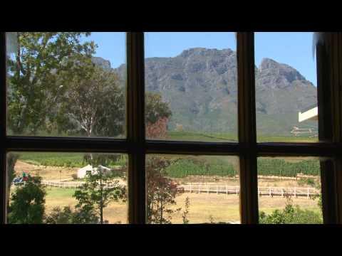 Glenelly Estate - Grand Vin de Glenelly