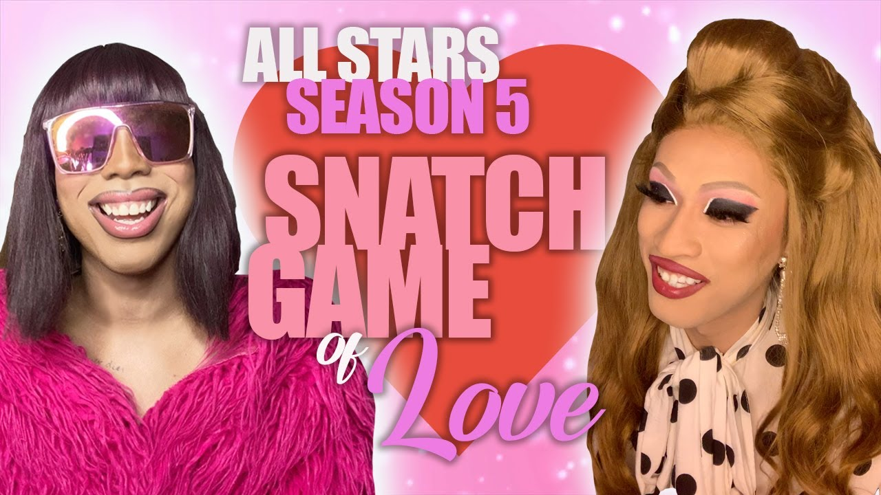 IMHO | Drag Race All Stars S05E05 Review with Khloe Couleé