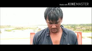 Raja Rani heart touching scene