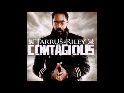 Tarrus Riley - Contagious (full album)