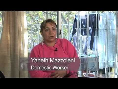 Uruguay takes the lead to protect domestic workers