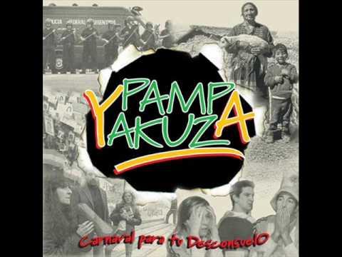 Pampa Yakuza-Mundo Matungos