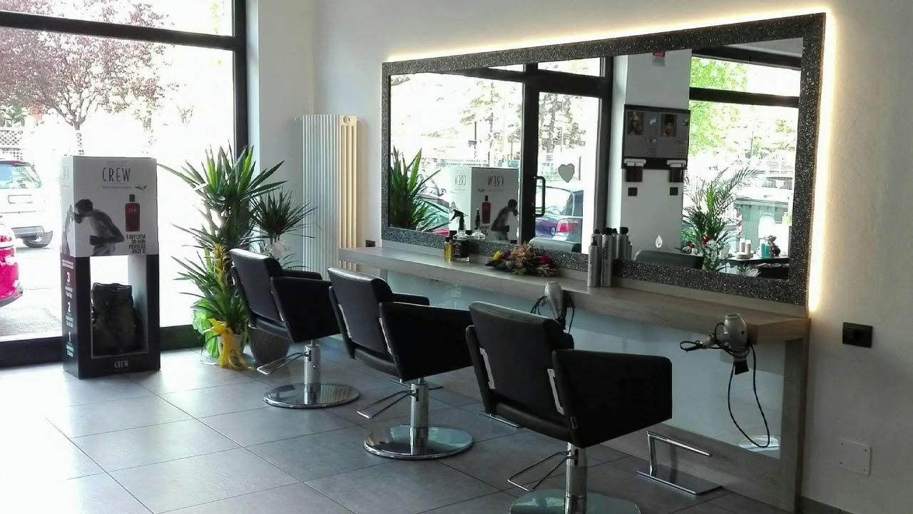arredamenti per parrucchiere barber shop centri estetici