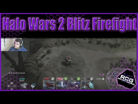 Review: Halo Wars 2 (Xbox One) — Rectify GamingRectify Gaming