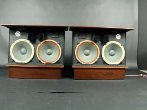 jbl olympus s508 speakers before restoration at kenrick doovi. Black Bedroom Furniture Sets. Home Design Ideas