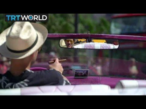Cuba Post-Castro: Tourism sector creates economic division