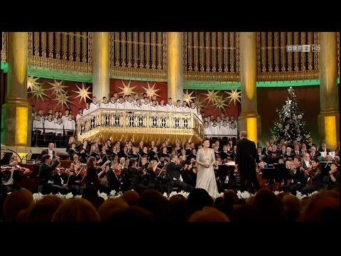Simna Pesnitschka (Bulgarian winter song – Christmas in Vienna 2016)