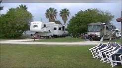 Video Tour of Manatee Cove RV Park, Patrick AFB, FL