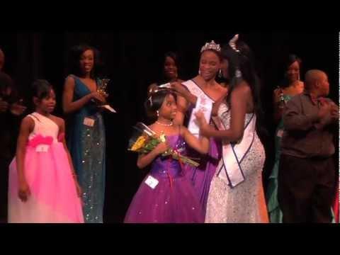 2012 Miss Black Minnesota   Recap Video