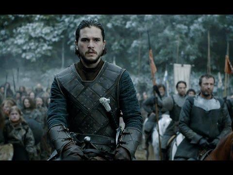 Game Of Thrones 6 Sezon 9 Bölüm Battle Of Bastards Türkçe