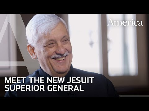 Interview | Arturo Sosa, S.J., Jesuit Superior General