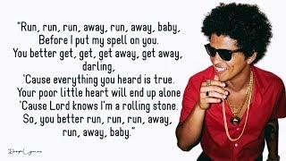 Bruno Mars Beybe