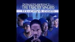 Watch Donald Lawrence Best Thing That Ever Happened To Me video