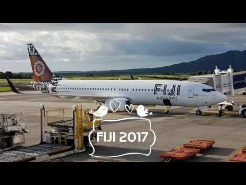 #Fiji 2017 | Nadi | #ShangriLa Resort & Spa | Port Denarau