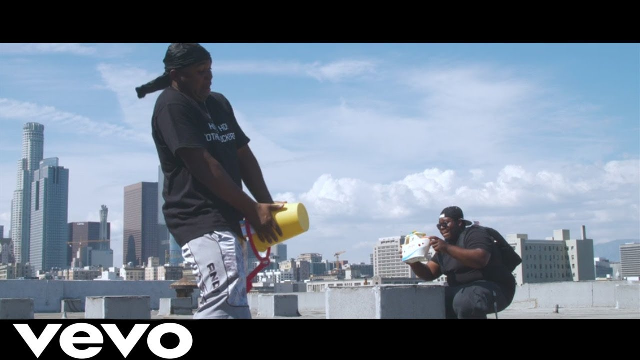 YUNG CHILD SUPPORT - I Da Pappi (Official Music Video)