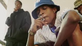 "BKR$CLB: Raz Fresco - ""Murderous"" | Prod. By Madlib | Official Video"