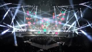 Madonna - Celebration | MDNA Tour Istanbul 2012