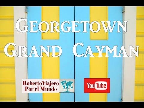 Isla Grand Cayman