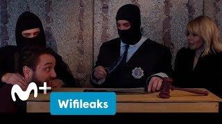 WifiLeaks: El anuncio de los ofendiditos. | #0