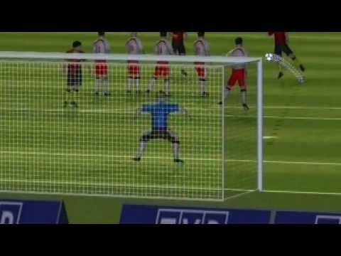 3DReplay - Soccer Analysis System - Video Game Graphics - Demo Around Europe