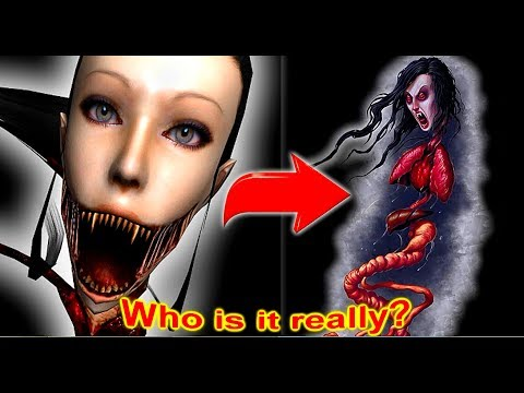 5 Things You Didn't Know About The Ghost (KRASUE) -EYES THE HORROR GAME-