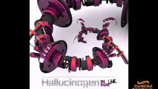 Hallucinogen - Live Dark Persuasion