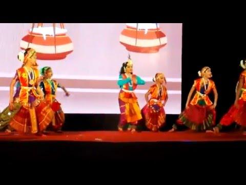 Shree Krishna Leela by Nrityaranjani Fine Arts Academy