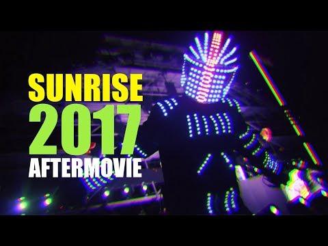 Sunrise Festival Mongolia 2017 Aftermovie TV /music used: Vida - White Flags /