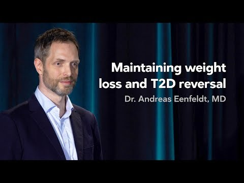 [Preview] Weight Loss And Type 2 Diabetes Reversal On Low Carb — Dr. Andreas Eenfeldt, MD