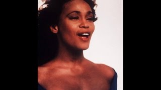 Whitney Houston & Jermaine Jackson - If you say My Eyes are Beautiful ( Salute )