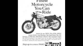 Royal Enfield 600cc. Upcoming launches expected from RC.