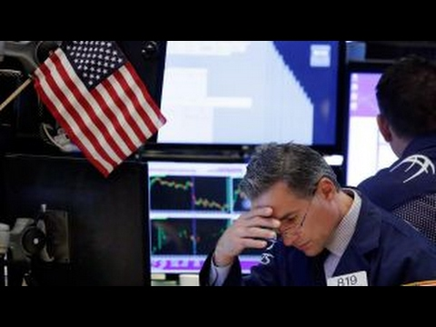 Is there a stock market crash looming?