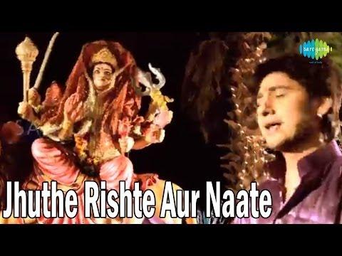 Jhuthe Rishte Aur Naate Full Song | Jidhar...