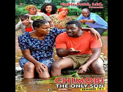 Download Chimaobi the Only Son