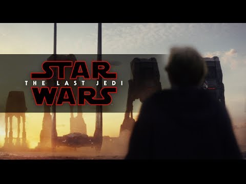 Star Wars: The Last Jedi | Peace & Purpose