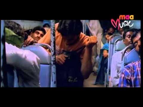 Maa Music - JANMANIDHE: PREMISTHE (Starring BHARATH, SANDHYA)
