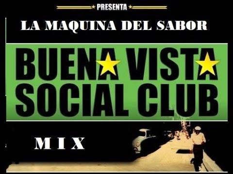 BUENA VISTA SOCIAL CLUB MIX