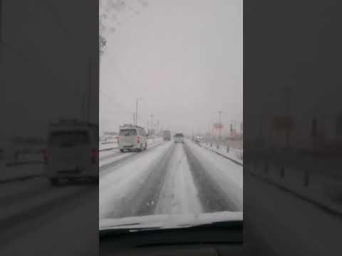 Neve em Suzuka Mie 3