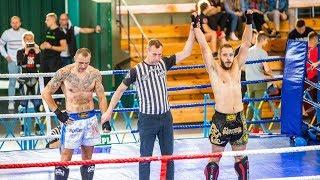 Liga sportów walki KKM