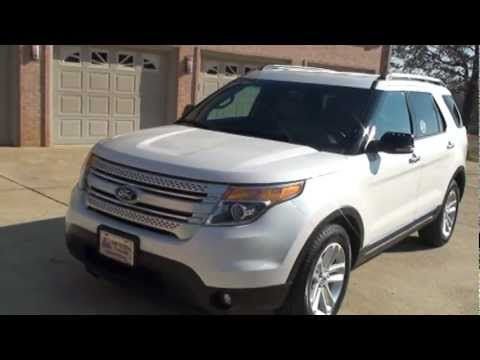 2013 ford explorer xlt heated leather seats for sale see www sunsetmilan com youtube. Black Bedroom Furniture Sets. Home Design Ideas