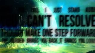 """Crossfaith - """"Photosphere"""" Official Lyric Video"""
