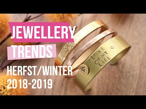 Herfst/Winter trends 2018-2019 ♡