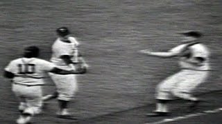 WS1965 Gm2: Kaat goes the distance in win vs. Dodgers