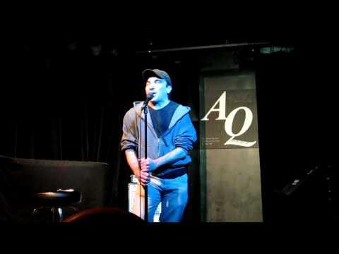 Marquis Oz at AQ, Oct 24 2011