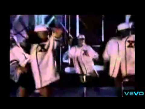 Mary J Blige  Real Love  1992 Music